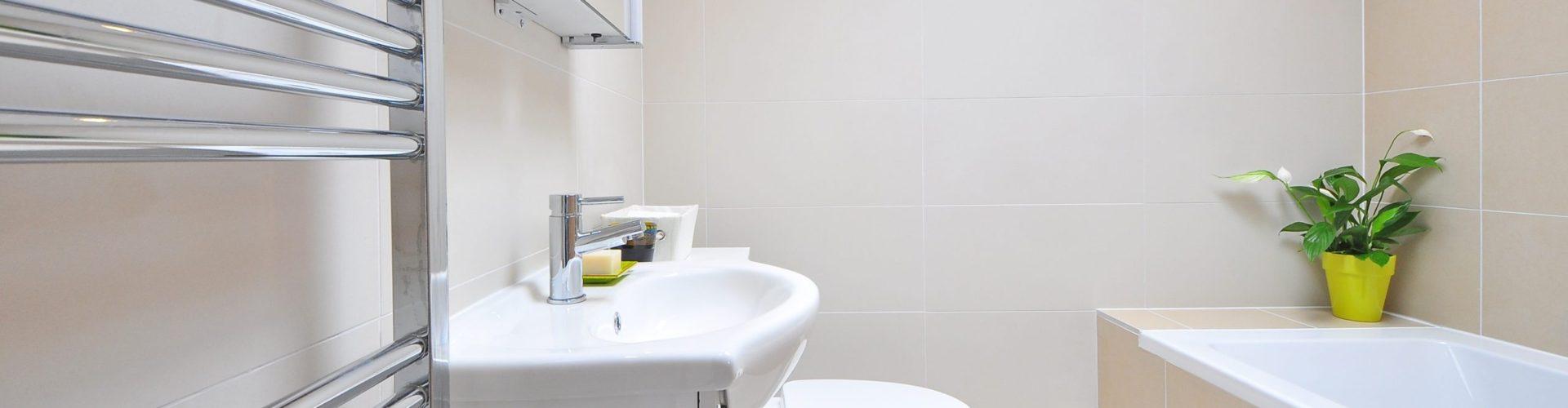 Koupelnová jádra Olomouc